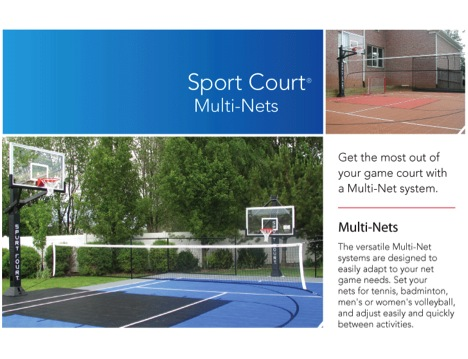 multi-nets