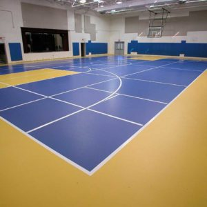 synthetic-flooring-blue